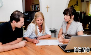 Notary & Witness Services